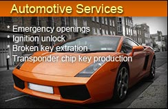 Shoreline auto locksmith
