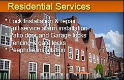 Shoreline residential locksmith